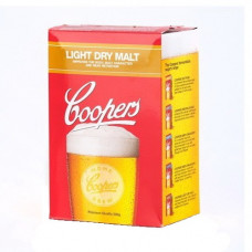Сухой солод Coopers Light Dry Malt 500 гр