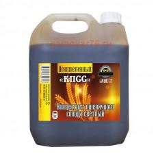 Концентрат ячменного солода тёмный неохмеленный (КЯСТ), 5 кг