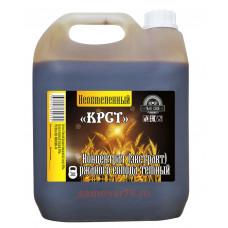 Концентрат ржаного солода тёмный неохмелённый (КРСТ) 5 кг
