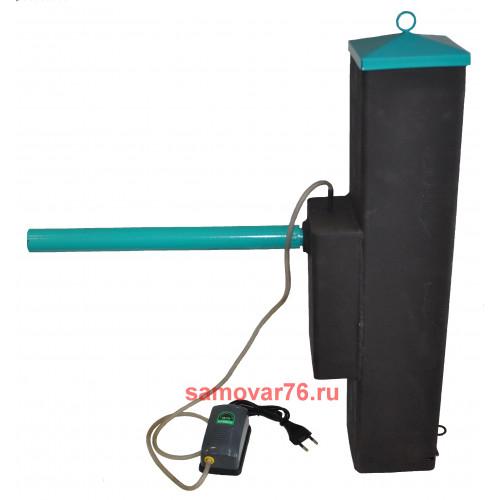 Дымогенератор для холодного копчения своими руками с конденсатором 53