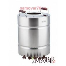 Бак Добровар 17 литров (без крышки)