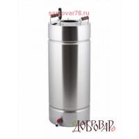 Бак нержавейка 35 литров, Добровар (без крышки)