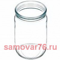 Банка 0,72 литра СКО-82 (1/16)