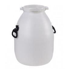 Бидон 41 литр, пищевой пластик