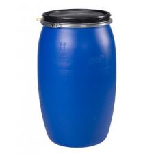 Бочка 127 литров, пищевой пластик