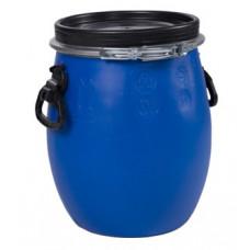 Бочка 20 литров, пищевой пластик