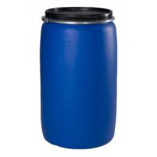 Бочка 227 литров, пищевой пластик