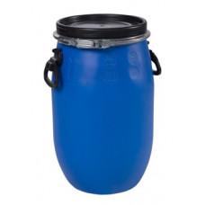 Бочка 30 литров, пищевой пластик