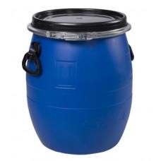 Бочка 48 литров, пищевой пластик