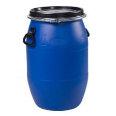 Бочка 65 литров, пищевой пластик