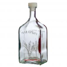 Бутылка 1,2 литра Магарычок