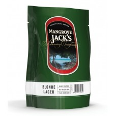 Солодовый экстракт Mangrove Jack's Traditional Series Blonde Lager Pouch (1,5 кг)
