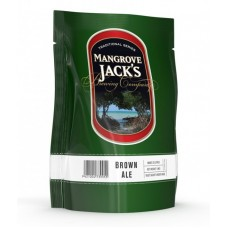 Солодовый экстракт Mangrove Jack's Traditional Series Brown Ale Pouch (1,8 кг)