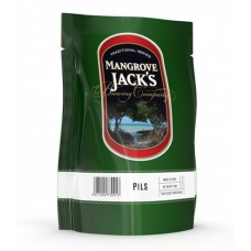 Солодовый экстракт Mangrove Jack's Craft Traditional Series Pils Pouch (1,8 кг)