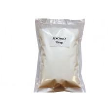 Декстроза - глюкоза - 0,25 кг