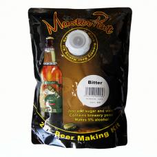 Солодовый экстракт Master Pint Bitter (1,6 кг)