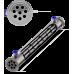 Самогонный аппарат LUXSTAHL-6, 20 литров