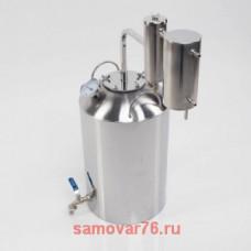 Дистиллятор Славянка Премиум 2020 15л