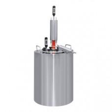 Самогонный аппарат Добровар «Катюша» Люкс 17 литров