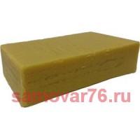 Воск для сыра 500гр (желтый)