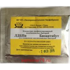 Концентрат для сыра и творога БИОАНТИБУТ, 1ЕА